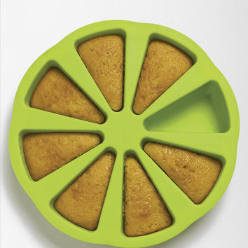 Single Slice Cake Mold - Urban Outfitters