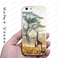 iphone 5c case iphone 4 case giraffe Christmas gift idea iphone 5 case best iphone 4s case iphone 5s case designer iphone case 1088