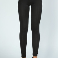 Harriet Basic Highwaisted Leggings