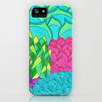 Triumph iPhone & iPod Case by Catherine Holcombe