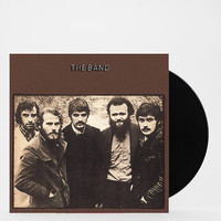 The Band - The Band LP - Urban Outfitters