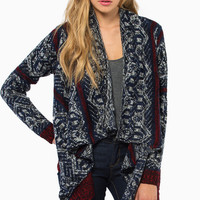 Winter Wonderland Cardigan $47