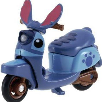 Disney Disney Motors DM28 Chimuchimu Stitch (japan import)