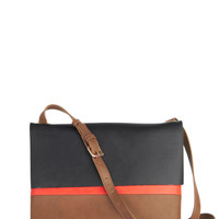 Stroll Down the Colorblock Bag | Mod Retro Vintage Bags | ModCloth.com
