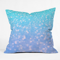 Lisa Argyropoulos Tranquil Dreams Throw Pillow