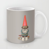 Pugnomie Mug by Huebucket