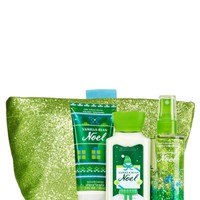 Sparkle & Shine Gift Set Vanilla Bean Noel