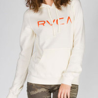 RVCA Shade Womens Sweatshirt