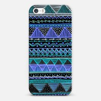 Ocean T Blue iPhone & iPod case by Lisa Argyropoulos | Casetagram