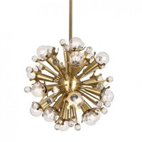 Buy Sputnik Chandelier from Aldea Home