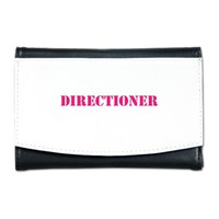 DIRECTIONER Mini Wallet