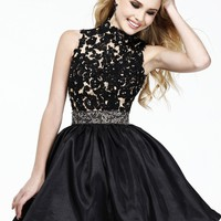 Sherri Hill 21194 Elegant Cocktail Dress