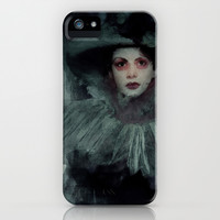 Revenant Shade iPhone & iPod Case by Galen Valle