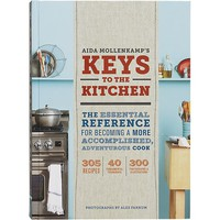 """Aida Mollenkamp's Keys To The Kitchen"""