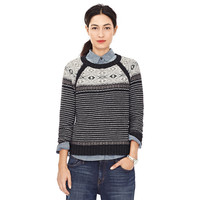 Avery Float Fairisle