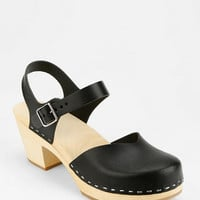 Swedish Hasbeens Covered Toe Sandal - Urban Outfitters