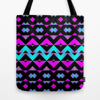 Mix #127 Tote Bag by Ornaart