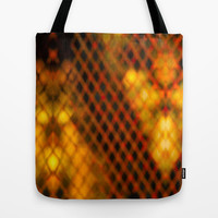 Ambient Background #1 Tote Bag by Bruce Stanfield