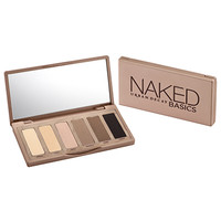 Naked Basics by Urban Decay (Official Site)