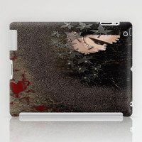 Witch iPad Case by Müge Başak