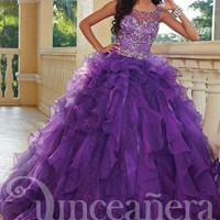 Tiffany Quince Dress 26764