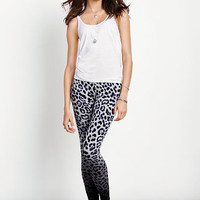 Ombré Animal Legging - Victoria's Secret