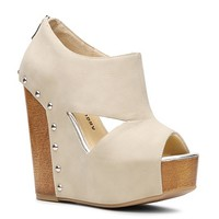 Chinese Laundry Jam Session Wedge Sandal