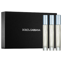 Sephora: Dolce & Gabbana : Light Blue Travel Spray Trio : perfume-gift-sets