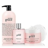 philosophy whipped & wonderful fragrance trio — QVC.com