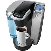 Keurig® K75 with Removable Reservoir