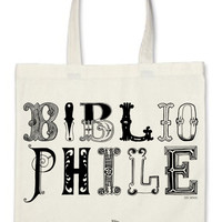 strand bookstore tote bag - Esup Design