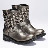 Titan Moto Boot - Ash® - Victoria's Secret