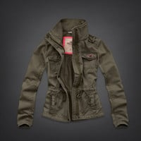 Daley Ranch Jacket