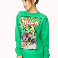 The Incredible Hulk Sweatshirt