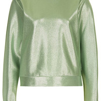 Metallic Sweat by Boutique