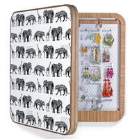 Sharon Turner Graphic Zoo BlingBox