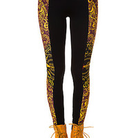 The Sultana Leggings