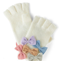 Flair to Flaunt Gloves | Mod Retro Vintage Gloves | ModCloth.com