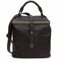 BOXY BACKPACK - Bags - Accessories