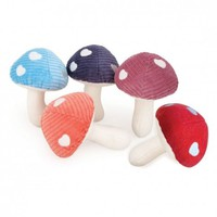 Buy Mushroom Rattle from Aldea Baby
