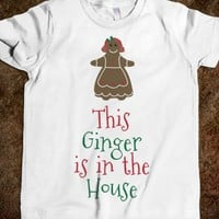 GINGER HOUSE
