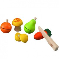 Aldea Baby | Fruit & Vegetable Set