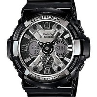 G-Shock GA 200BW Watch