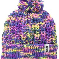 Neff Women's Space Beanie