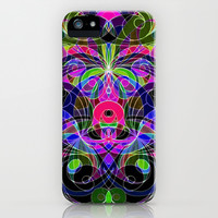 Ethnic Style G12 iPhone & iPod Case by MedusArt
