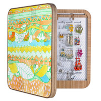 CayenaBlanca Light Tribal BlingBox