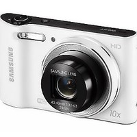 Samsung WB30F 16.2MP, 10X, Camera w/Built-in Wi-Fi — QVC.com
