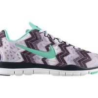 NIKE Free TR III Printed Ladies Training Shoes