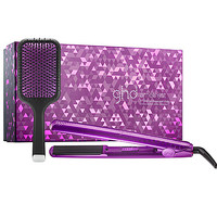 "Sephora: ghd : Jewel Collection 1"" Gold Professional Styler in Amethyst : hair-straightener-curling-iron-flat-iron"