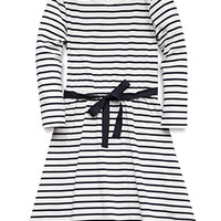 Seaside Darling Striped Dress (Kids)